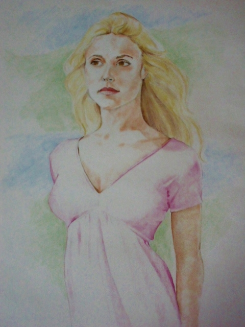 Sharon Tate by bigd4787